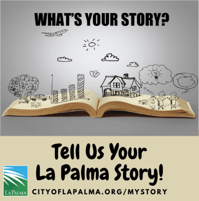 Tell Us Your La Palma Story!