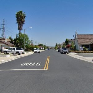 Residential Pavement