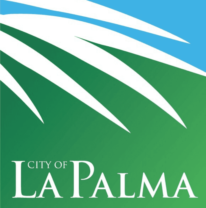 City of La Palma Logo