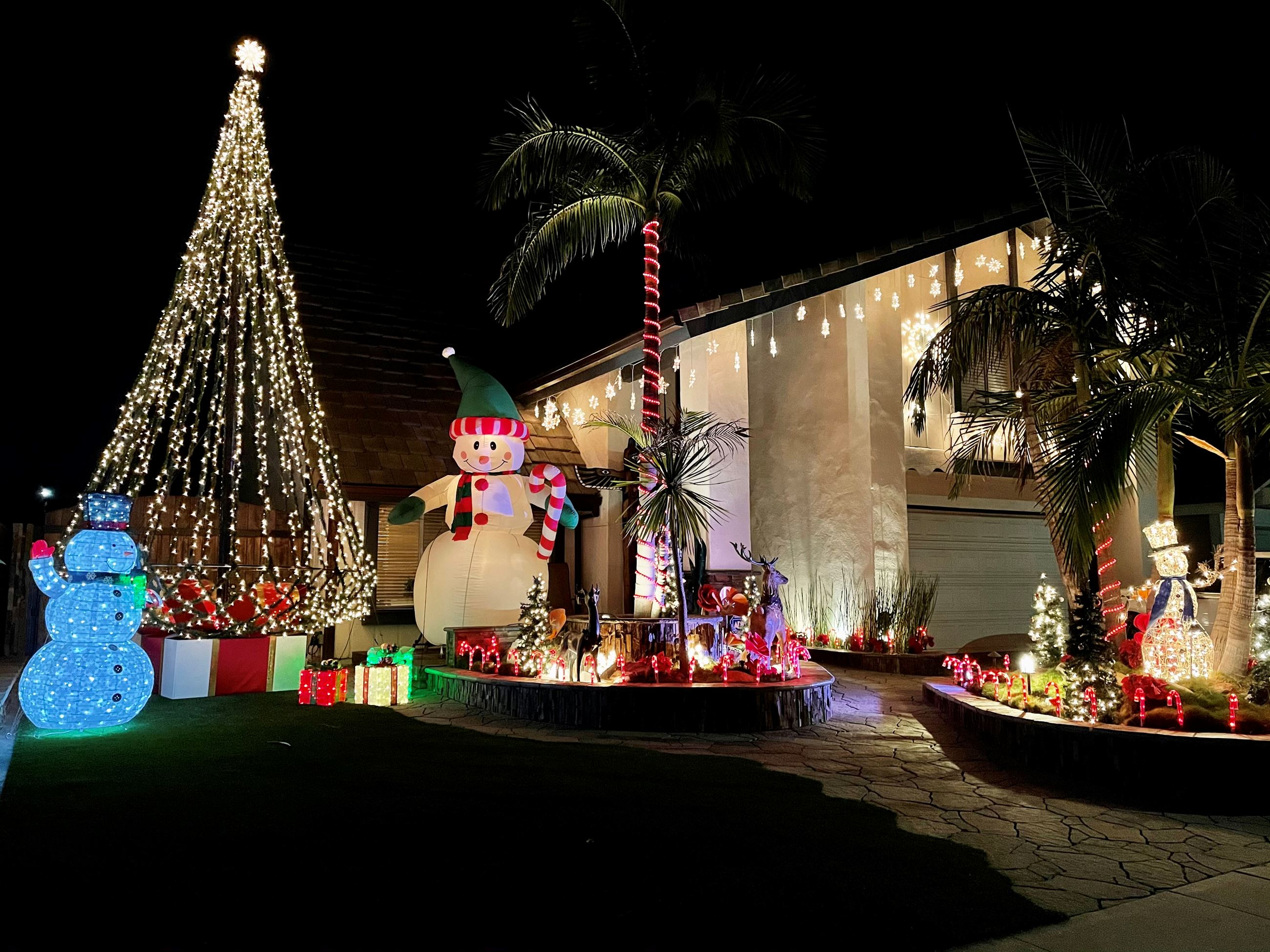 5428 Houston Avenue_Best in LightS Winner 2020