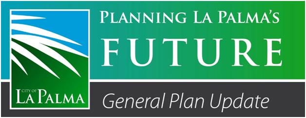 La Palma General Plan Update