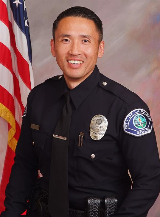 Officer Phou