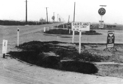 Dairyland Historical Photograph